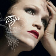 【送料無料】 Tarja (Nightwish) ターヤ / What Lies Beneath 【CD】