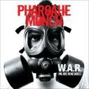 【送料無料】 Pharoahe Monch ファラオモンチ / War (We Are Renegades) 輸入盤 【CD】