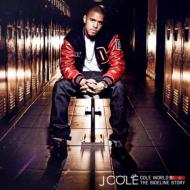 J. COLE ジェイコール / Cole World: The Sideline Story 【CD】