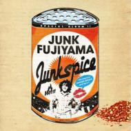 Junk Fujiyama ジャンクフジヤマ / JUNKSPICE 【CD】