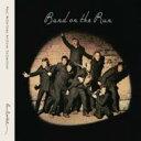 【送料無料】 Paul Mccartney&Wings ポールマッカートニー&ウィングス / Band On The Run 輸入盤 【CD】