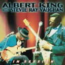 【送料無料】Albert King / Stevie Ray Vaughan / In Session 【SHM-CD】