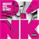 輸入盤CD スペシャルプライスP!nk (Pink) ピンク / Greatest Hits: So Far 輸入盤 【CD】