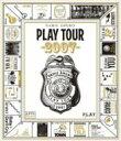 安室奈美恵 / namie amuro PLAY tour 2007 【Blu-ray】 【BLU-RAY DISC】