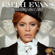 【送料無料】 Faith Evans フェイスエバンス / Something About Faith 輸入盤 【CD】