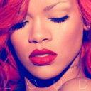 Rihanna リアーナ / Loud 輸入盤 【CD】