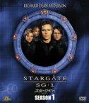 スターゲイト SG-1 シーズン1 <SEASONSコンパクト・ボックス> 【DVD】