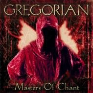 Gregorian グレゴリアン / Masters Of Chant: I 【SHM-CD】