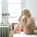 May's メイズ / 君に届け... / WONDERLAND 【CD Maxi】