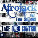 Afrojack / Eva Simmons / Takeover Control 輸入盤 【CDS】