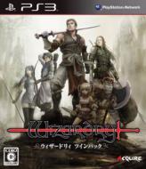 【送料無料】PS3ソフト (Playstation3) / Wizardry ツインパック 【GAME】