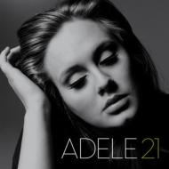 Adeleアデル/21輸入盤【CD】
