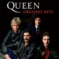 Queen クイーン / Greatest Hits 【SHM-CD】