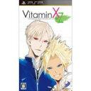 【送料無料】 PSPソフト / VitaminXtoZ 【GAME】