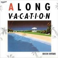 大瀧詠一オオタキエイイチ/ALONGVACATION:30thAnniversaryEdition CD
