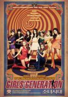 少女時代 ショウジョジダイ / HOOT 【期間限定盤】 【CD】