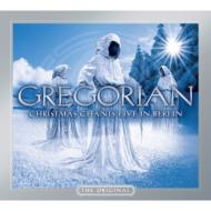 【送料無料】Gregorian グレゴリアン / Christmas Chants: Live In Berlin 輸入盤 【CD】