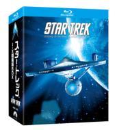 【送料無料】 スタートレック / スター・トレックI−X 劇場版BOX 【Blu-ray】 【BLU-RAY DISC】