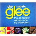 【送料無料】輸入盤CD スペシャルプライスGlee Cast グリーキャスト / Glee: The Music - Compl...