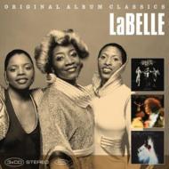 Labelle ラベル / Original Album Classics 輸入盤 【CD】