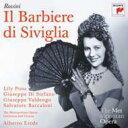 Rossini ロッシーニ / 『セヴィリャの理髪師』全曲エレーデ&メトロポリタン歌劇場、ディ・ステーファノ、ポンス、ヴァルデンゴ、他(1950モノラル)(2CD) 輸入盤 【CD】