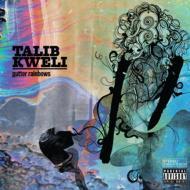 Talib Kweli タリブクウェリ / Gutter Rainbows 【CD】