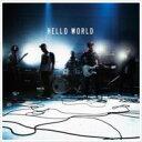 【送料無料】CD+DVD 15%OFFBACK-ON バックオン / Hello World 【CD】