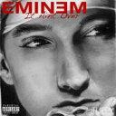 【送料無料】Eminem エミネム / It Aint Over 輸入盤 【CD】