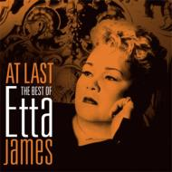 Etta James エタジェイムス / At Last - The Best Of 輸入盤 【CD】