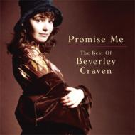Beverly Crawford / Promise Me - The Best Of... 輸入盤 【CD】