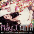 【送料無料】 May J. メイジェイ / WITH 〜BEST collaboration NON-STOP DJ mix〜 mixed by DJ WATARAI 【CD】