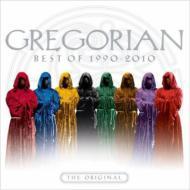 【送料無料】Gregorian グレゴリアン / Best Of Gregorian 1990-2010 輸入盤 【CD】