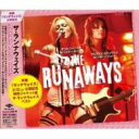 Runaways / Best Of The Runaways 【CD】