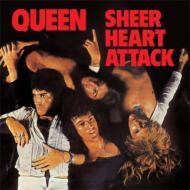 【送料無料】Queen クイーン / Sheer Heart Attack 【SHM-CD】