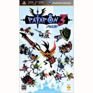 PSPソフト / パタポン3 【GAME】