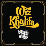 Wiz Khalifa / Black & Yellow 【12in】