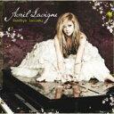 【送料無料】 Avril Lavigne アブリルラビーン / Goodbye Lullaby 【初回限定盤】 【CD】