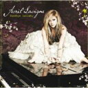 CD+DVD 21%OFF[初回限定盤 ] Avril Lavigne アブリルラビーン / Goodbye Lullaby 【初回限定盤...
