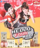 Four Mod フォーモッド / Hello 輸入盤 【CD】