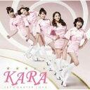 CD+DVD 21%OFF[初回限定盤 ] KARA (Korea) カラ / ジェットコースターラブ 【初回盤A】 【CD M...