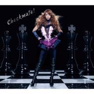 【送料無料】CD+DVD 21%OFF安室奈美恵 アムロナミエ / 【初回デジパック仕様】 Checkmate! 《...