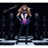 【送料無料】CD+DVD 15%OFF安室奈美恵 アムロナミエ / Checkmate! 《ベストコラボレーションア...