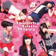 DOROTHY LITTLE HAPPY ドロシーリトルハッピー / デモサヨナラ 【CD】