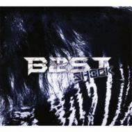 【送料無料】BEAST (Korea) ビースト / SHOCK 【初回限定盤A】 【CD Maxi】
