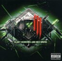 SKRILLEX スクリレックス / Scary Monsters & Nice Sprites 輸入盤 【CD】