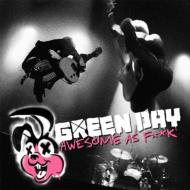 【送料無料】GreenDayグリーンデイ/爆発ライヴ!〜頂点篇(CD+DVD)【CD】