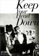 【送料無料】 東方神起 / ウェ (Keep Your Head Down)日本ライセンス盤 【CD】