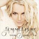輸入盤CD スペシャルプライスBritney Spears ブリトニースピアーズ / Femme Fatale 輸入盤 【CD】