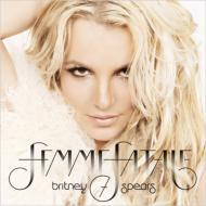 【送料無料】Britney Spears ブリトニースピアーズ / Femme Fatale 輸入盤 【CD】