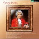 ピアニート公爵 / Singularity -シンギュラリティ(特異点)- 【CD】